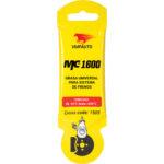 Multipurpose bentonite caliper grease MC 1600