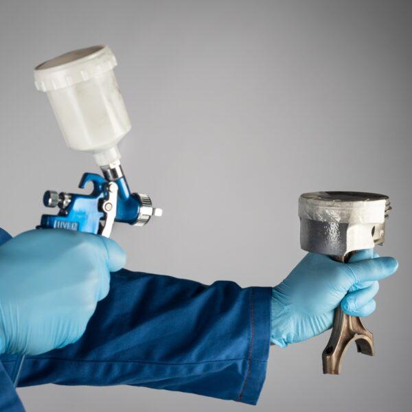 Antifriction coating MC 2020