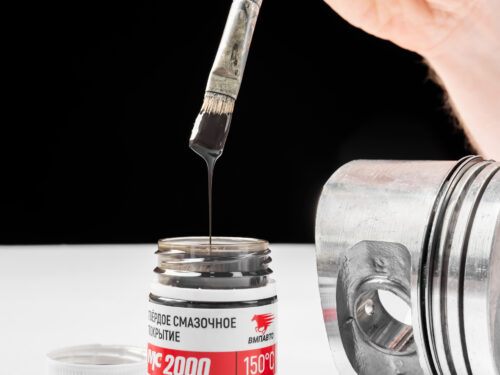 Effectively protects against corrosion